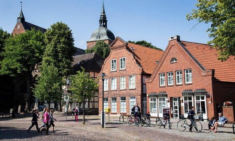 Kinoprogramm Burg Fehmarn