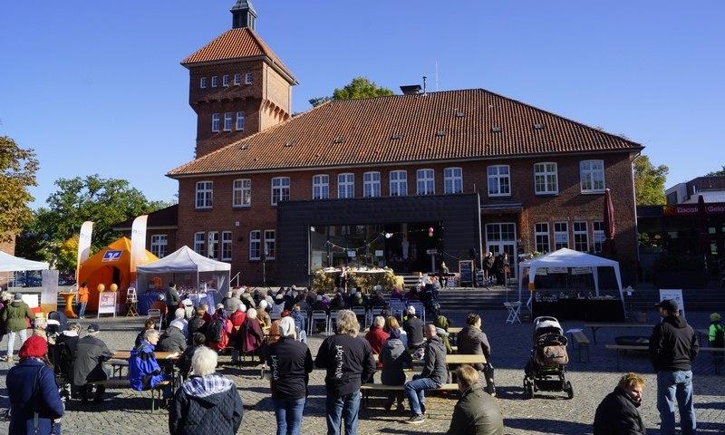 Alsterdorf Stiftung