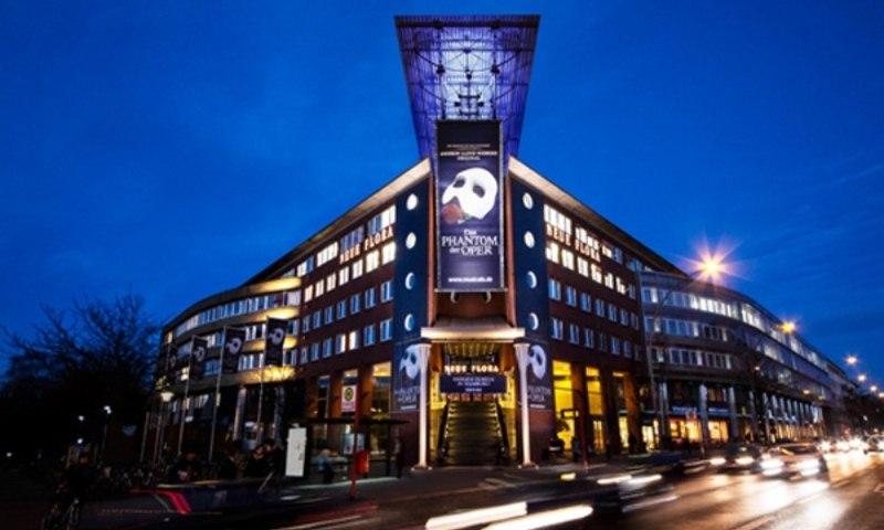 veranstaltungen stage theater neue flora hamburg altona. Black Bedroom Furniture Sets. Home Design Ideas