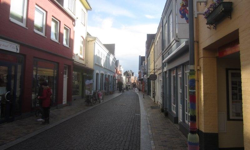 Husum Neustadt